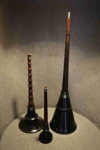 Ken bau  Divers instruments Vietnam Comp