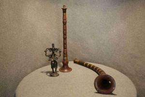 Mwalhi  Divers  instruments  (5) Comp