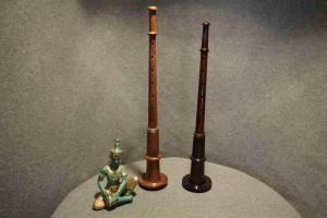 Pih naï Thaïlande Divers instruments Comp