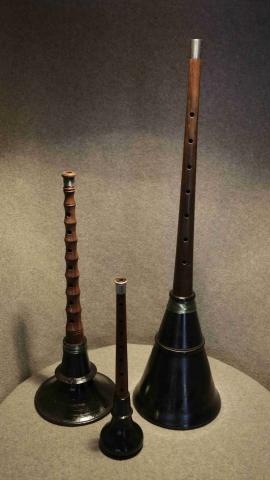 Ken bau Divers instruments Vietnam