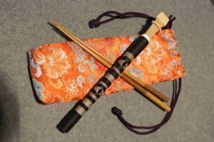 Hichiriki  Nagasaki  Japon 2006 Comp