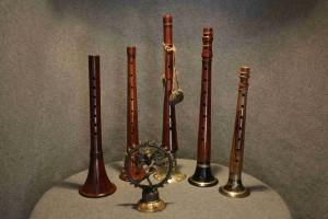Shénaï  Divers instruments  Comp